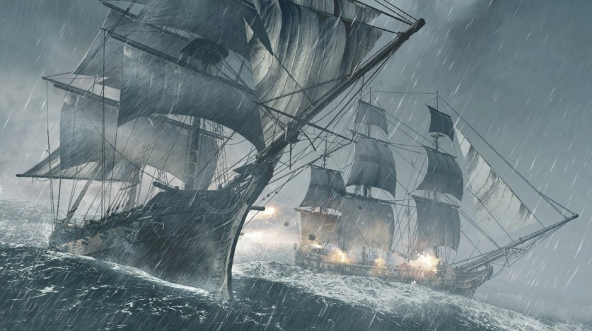Assassin's Creed 4: Black Flag (PC) фото
