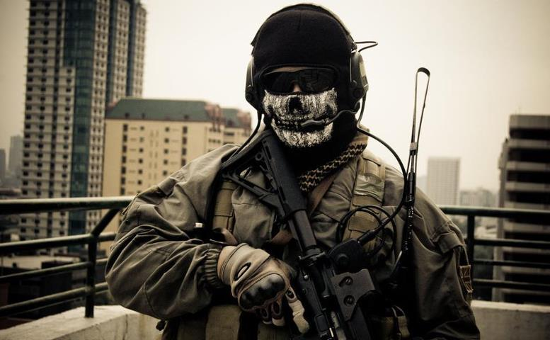 Call of Duty Ghosts (Steam Cloud Activation)