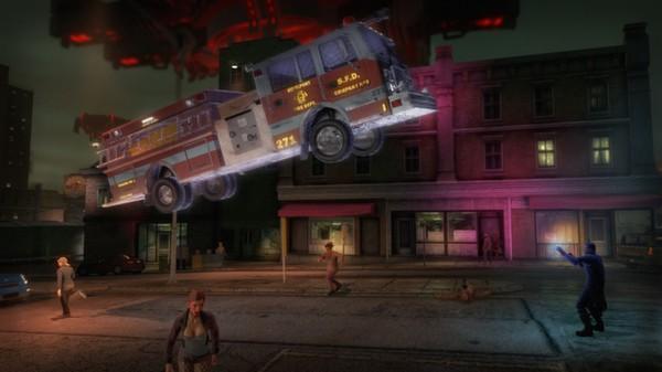 Official Saints Row IV (PC)