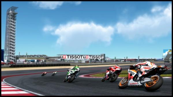 Official MotoGP 13 (PC)