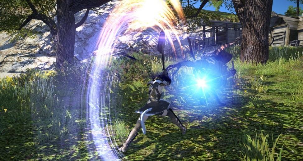 Final Fantasy XIV: A Realm Reborn - Gamecard 60 Days for EU Accounts