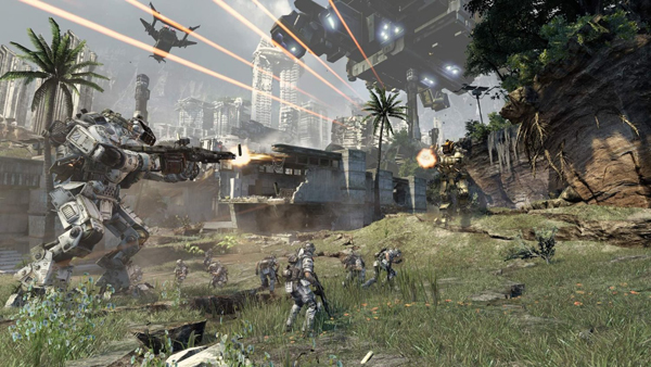 Official Titanfall 2 Day One Edition (PC)