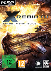 Official X-Rebirth (PC)