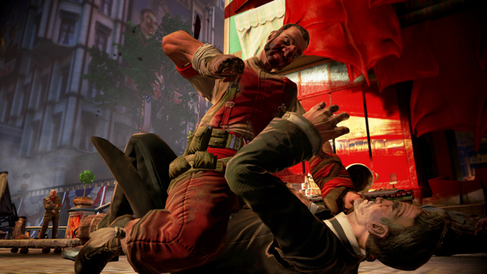 Official Bioshock Infinite - Season Pass (PC)