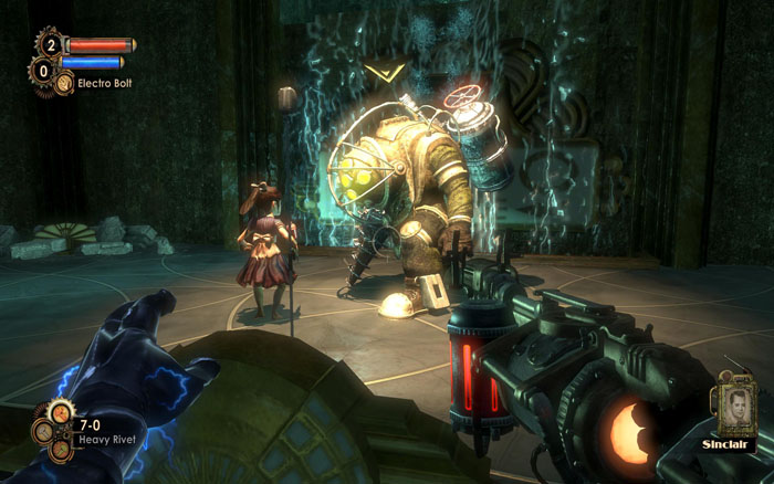 Official BioShock 2 (PC)