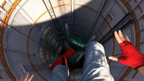 Official Mirror's Edge (PC)