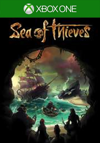 Official Xbox One Sea of Thieves (Xbox One Download Code/EU)