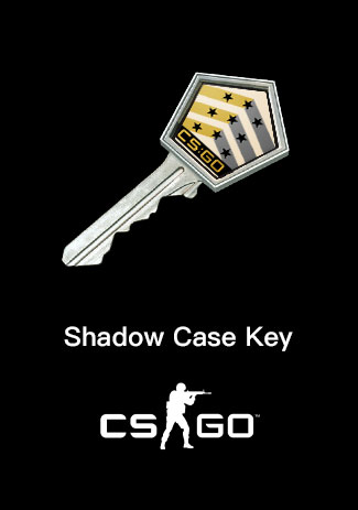 CSGO Shadow Case Key