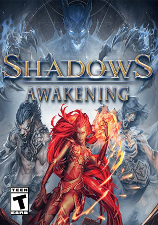 Official Shadows: Awakening (PC/EU)