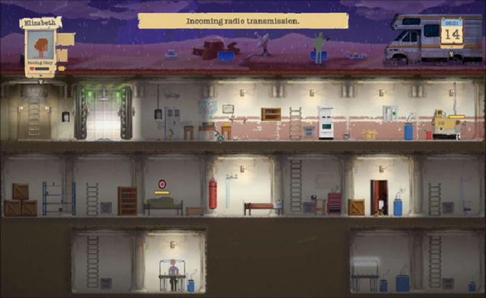 Official Sheltered (PC)