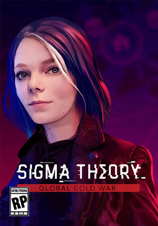 Official Sigma Theory: Global Cold War (PC/EU)
