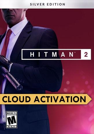 HITMAN 2 - Silver Edition (PC/Cloud Activation)