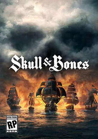 Official Skull and Bones (PC/EU)