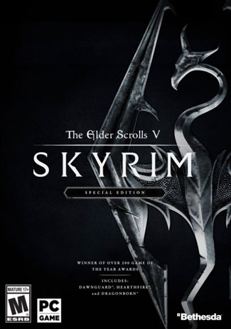 The Elder Scrolls V: Skyrim - Special Edition (PC)