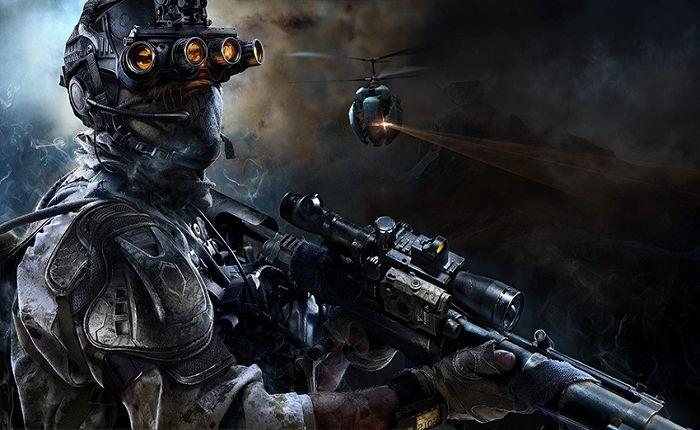 Official Sniper Ghost Warrior 3 Season Pass DLC (PC)