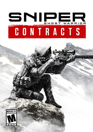 Official Sniper Ghost Warrior Contracts (PC/EU)