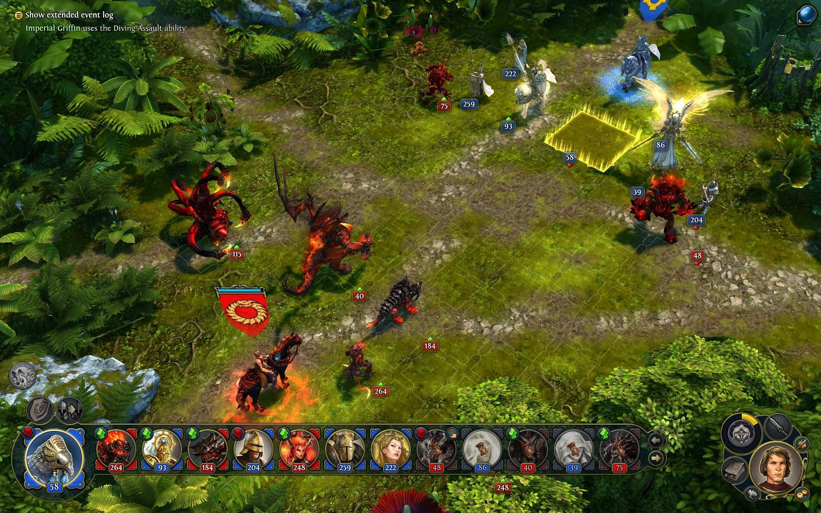 Official Might & Magic: Heroes VI (PC)