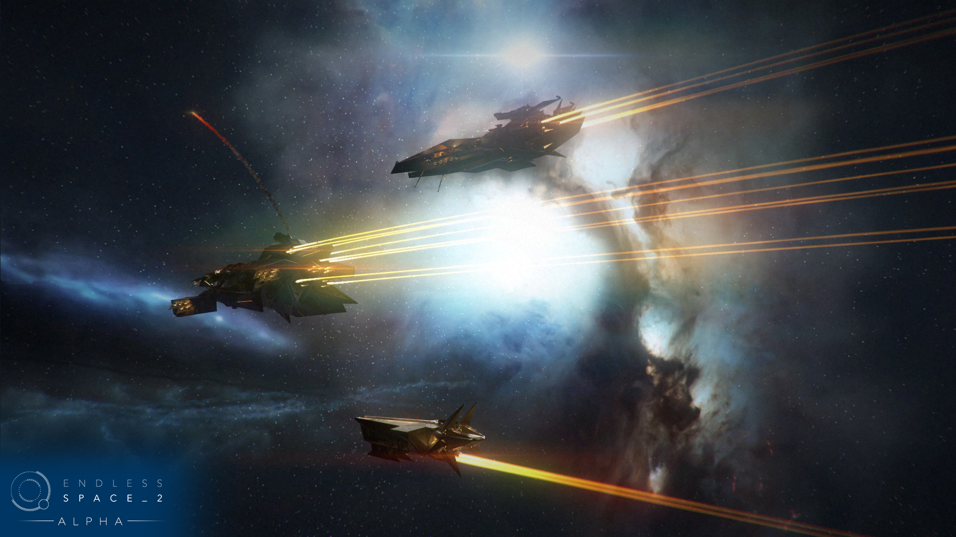 Official Endless Space 2 (PC)
