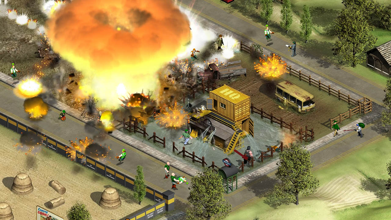 Official Constructor HD (PC)