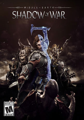 Official Middle-earth: Shadow of War (PC)