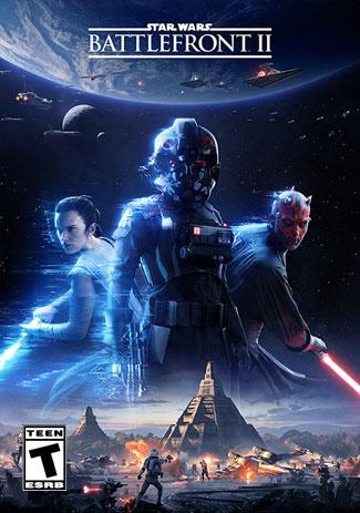Official Star Wars Battlefront 2 (PC)