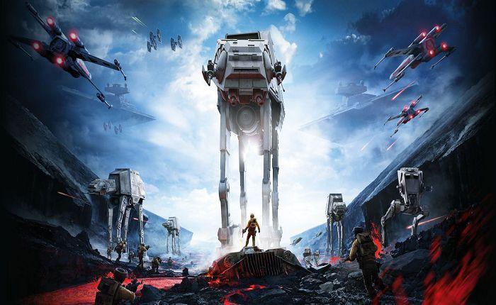 Official Star Wars Battlefront - Season Pass