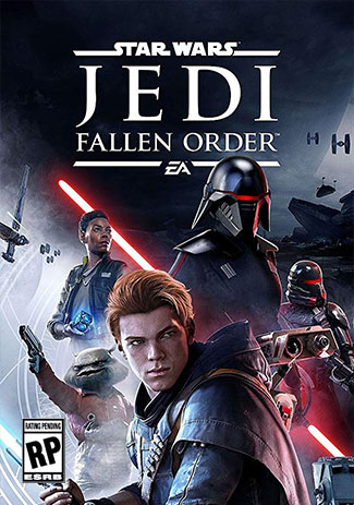 Official STAR WARS JEDI: FALLEN ORDER (PC)