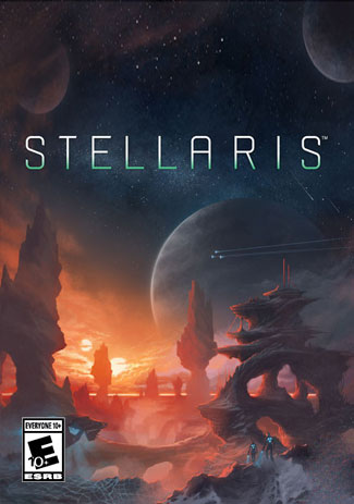 Official Stellaris (PC/Mac)