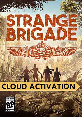 Strange Brigade (PC/Cloud Activation)