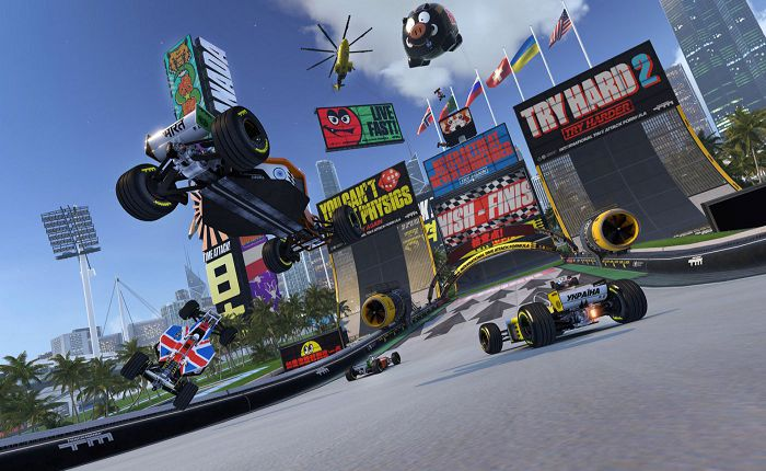 Official Trackmania Turbo (PC)
