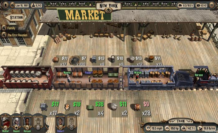 Official Bounty Train - Trainium Edition (PC)