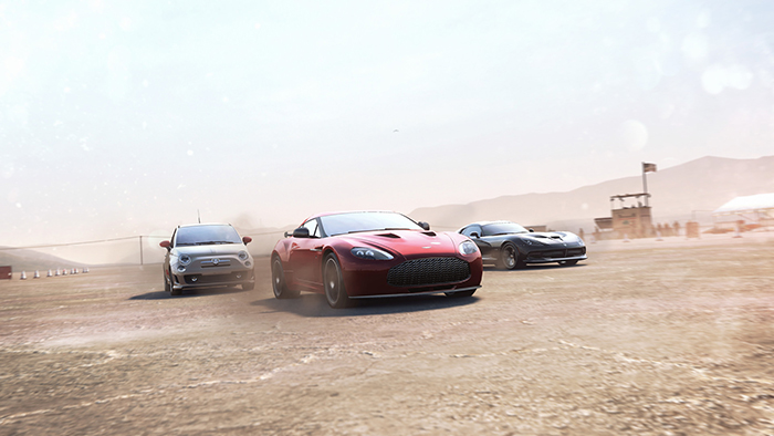 Official The Crew Season Pass STEAM Version (PC)