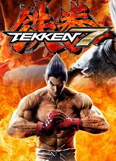 Official Tekken 7 (PC)