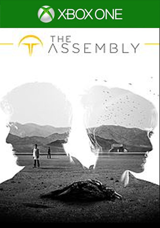 Official Xbox One The Assembly (Xbox One Download Code/EU)