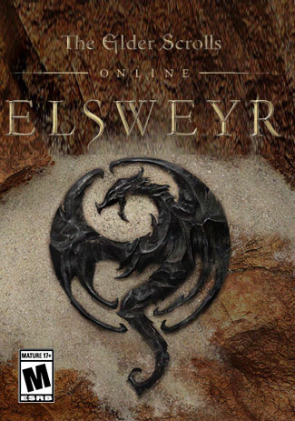 The Elder Scrolls Online - Elsweyr (PC/Mac/EU)