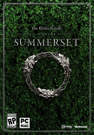 The Elder Scrolls Online: Summerset (PC/Mac/EU)
