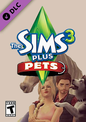 Official The Sims 3 - Pets (DLC)