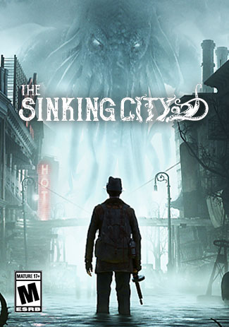 Official The Sinking City (PC/EU)