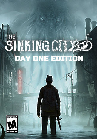 Official The Sinking City Day One Edition (PC/EU)