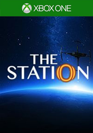 Official Xbox One The Station (Xbox One Download Code/EU)