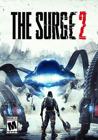The Surge 2 (PC/EU)