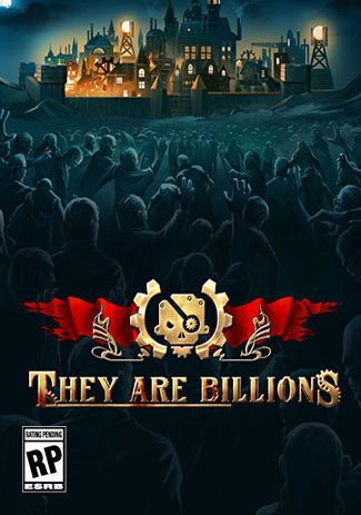 Official They Are Billions (PC)