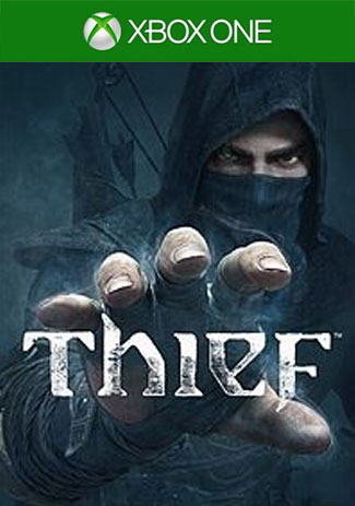 Official XBOX EU Thief (Xbox One Download Code/EU)