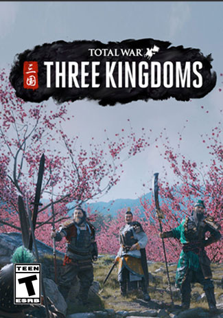 Total War: THREE KINGDOMS (PC/Mac/EU)