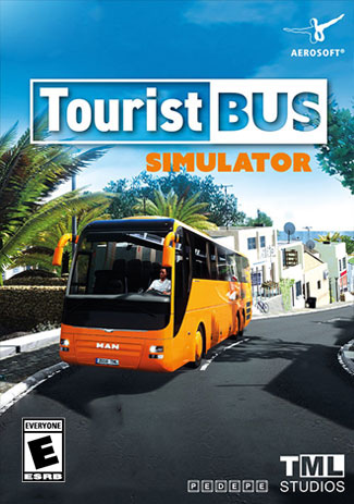 Official Tourist Bus Simulator (PC)