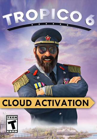 Tropico 6 (PC/Cloud Activation)