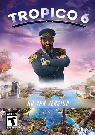 Official Tropico 6 (PC/RU)