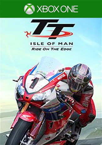 Official XBOX EU TT Isle of Man (Xbox One Download Code/EU)