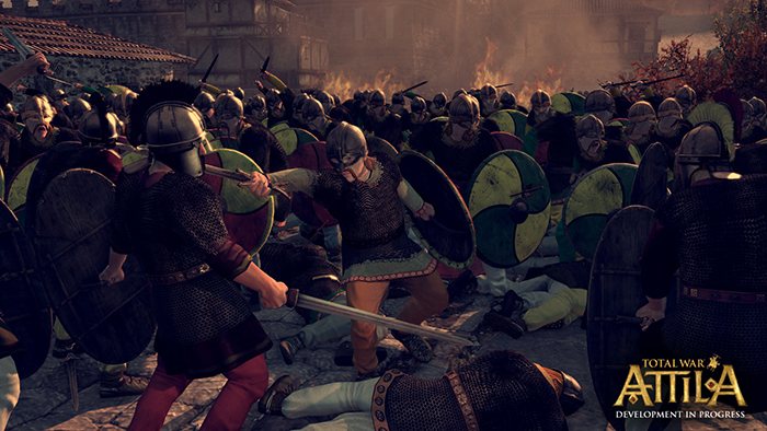 Official Total War Collection (PC/Mac)