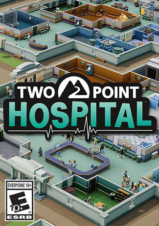 Two Point Hospital (PC/Mac/EU)